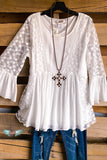 Bungalow Beauty Top - White