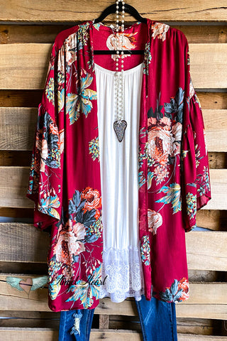 AHB EXCLUSIVE: Like A Dream To Me Tunic - Beige