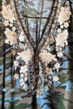 AHB EXCLUSIVE: Soft Whispers Top - Camo