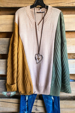 AHB EXCLUSIVE: Sweet Sensation Vest - Taupe
