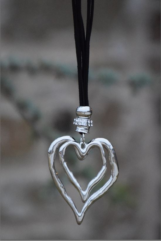 As Beautiful As It Gets Necklace [product type] - Angel Heart Boutique