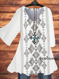 Sealing That Kiss Tunic - Ivory