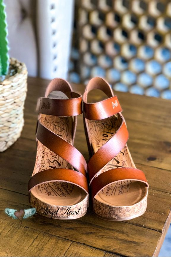 Rise Like The Sun Wedges