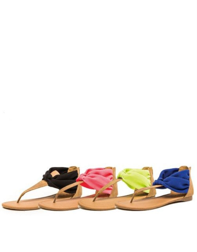 Wonderland Sandals - Royal Blue - SALE - Angel Heart Boutique - Shoes - Angel Heart Boutique  - 2
