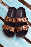 Cat Walk Sandals - SALE (SIZES 6-6.5-7-7.5) [product type] - Angel Heart Boutique
