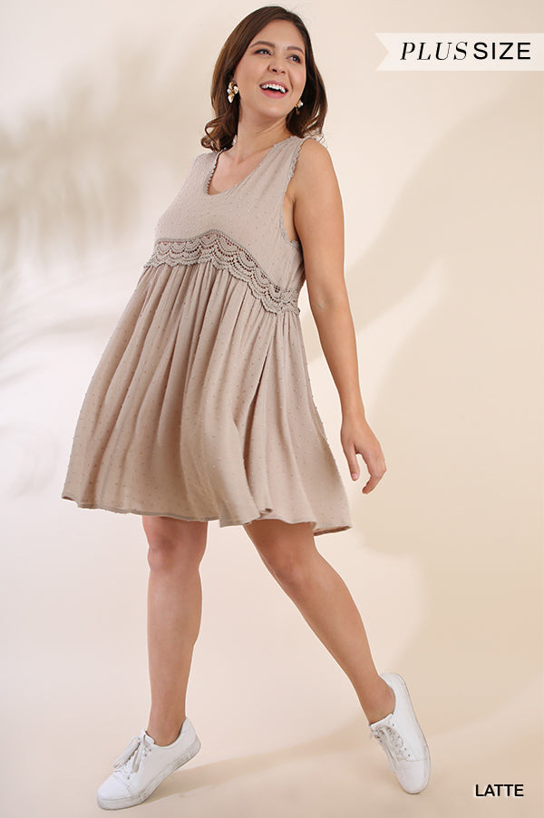 Sweet As It Gets - Latte [product type] - Angel Heart Boutique