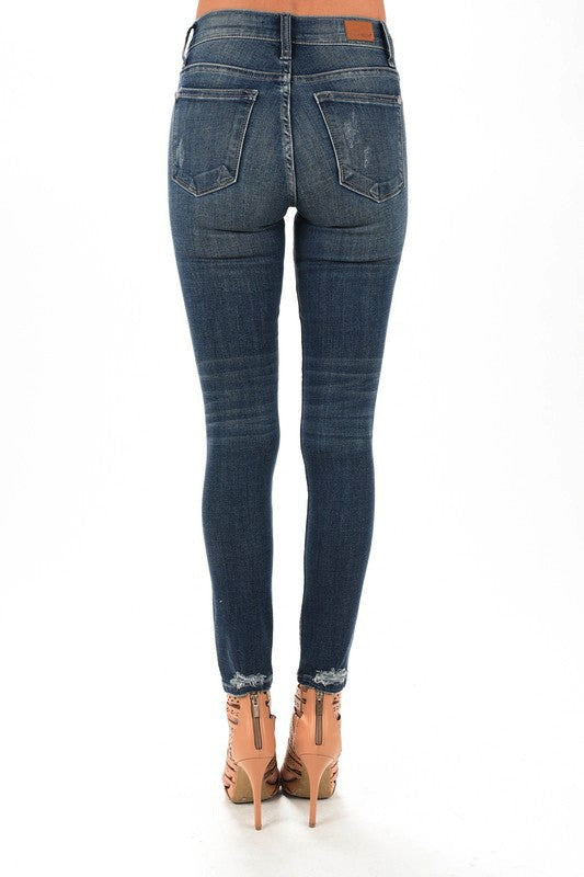 No Effort Needed Jeans [product type] - Angel Heart Boutique