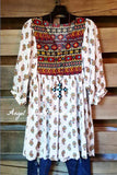 Navajo Moon Tunic - SALE - Angel Heart Boutique - Dress - Angel Heart Boutique  - 1