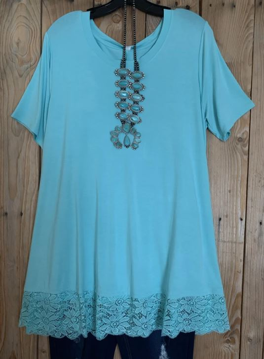Sweet Intentions Tunic