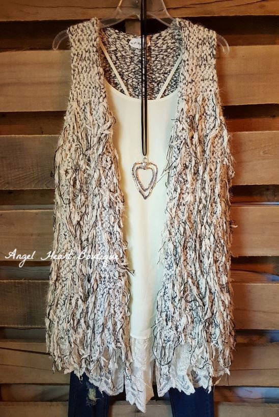 Slip On Dress - White - Angel Hear - Dress - Angel Heart Boutique  - 5