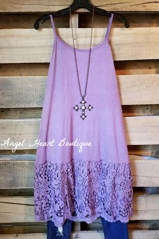 The Most Beautiful Extender - Purple [product type] - Angel Heart Boutique