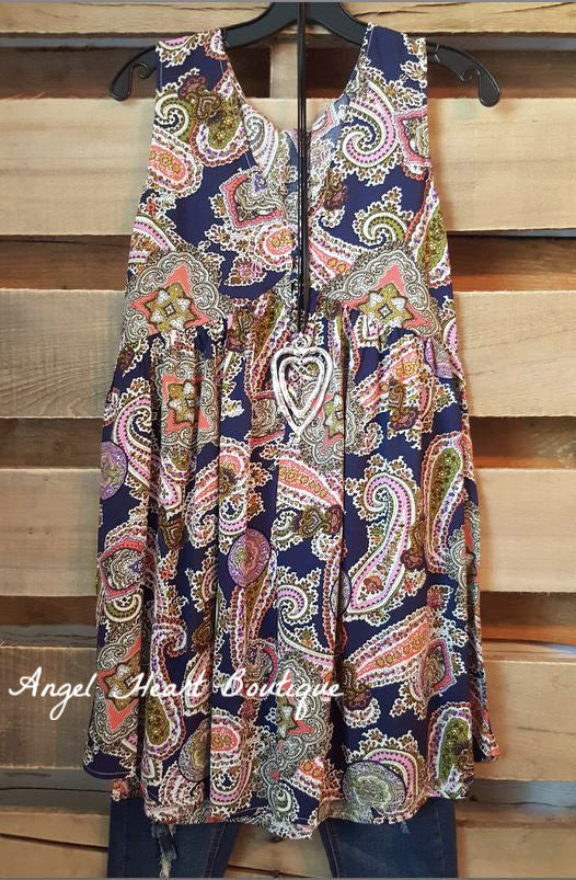 Cruise Around Dress - SALE - Angel Heart Boutique - Dress - Angel Heart Boutique  - 1