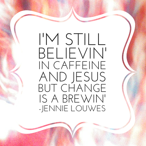 |I'm Still Believin'|Original Haiku Poetry|Jennie Louwes|