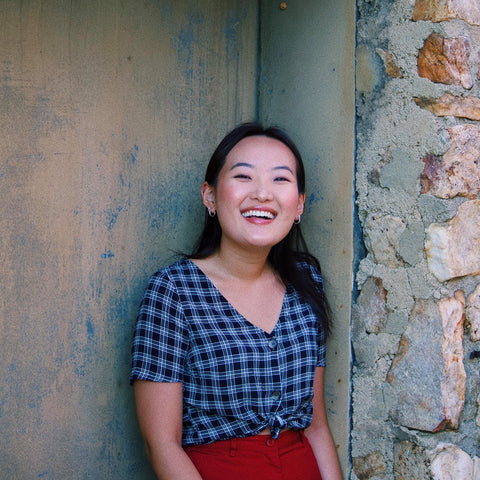 What Happiness Looks Like - Gabrielle Yang - Image Provided by The Yang Family