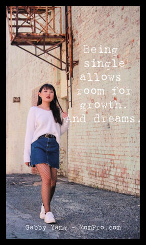 Dreams Do Come True - Image Provided by Gabby Yang - Word Overlay by Jennie Louwes