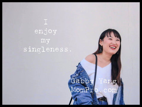What Happiness Looks Like - Image Provided by Gabby Yang - Word Overlay by Jennie Louwes
