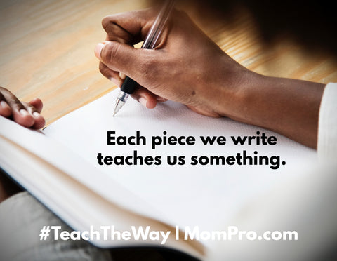 #TeachTheWay - Image Provided by Nappy.co - Words and Overlay by: Jennie Louwes