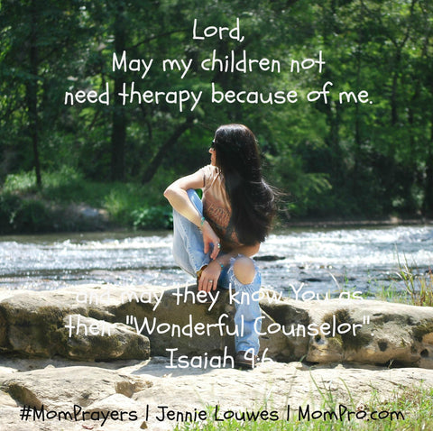 Therapy For the Soul - Word Overlay by Jennie Louwes