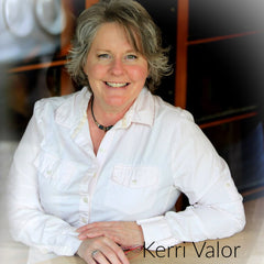 Valor is My Name - Kerri Valor - Image Provided by The Valor Family