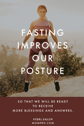 Fasting - Image Provided by PicMonkey - Word Overlay by Louwes Media