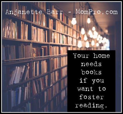 For the Love of Reading - Image Provided by StockSnap via Pixabay - Word Overlay by Jennie Louwes