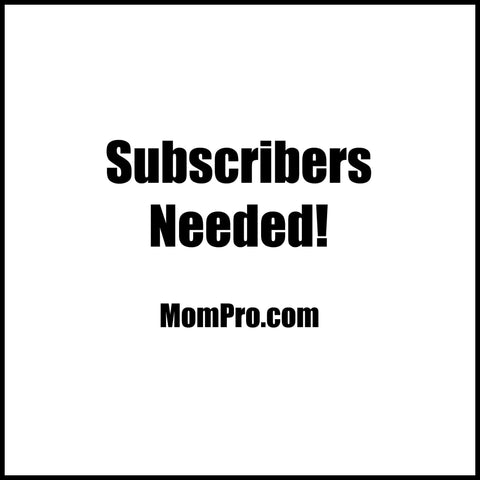 Subscribers Needed! - Image Created By: Jennie Louwes