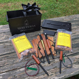 Minuteman Deluxe Stove / Fire Makers Kit   (Save $45)