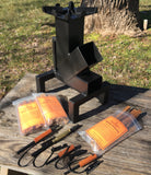 "Minuteman ""K"" Stove Deluxe Fire Makers Kit (Save $45)"