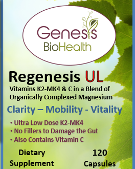 Supplements - Regenesis UL