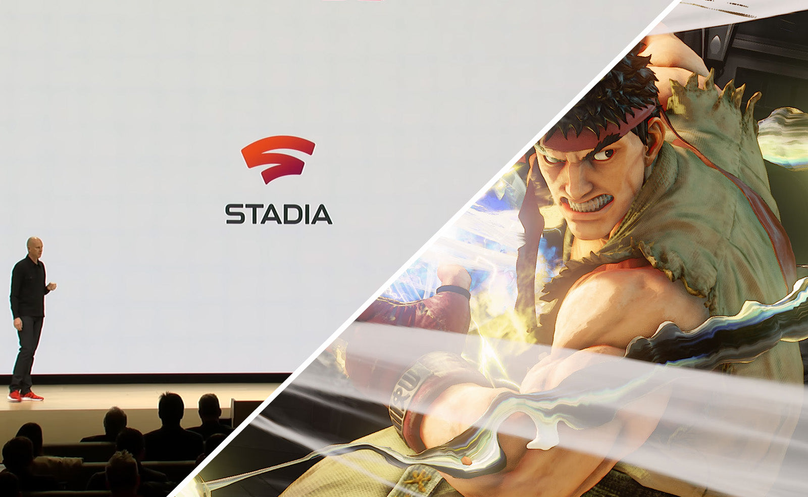 The Future of Google Stadia in the FGC