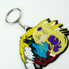 Blazblue Noel Keychain by Eighty Sixed