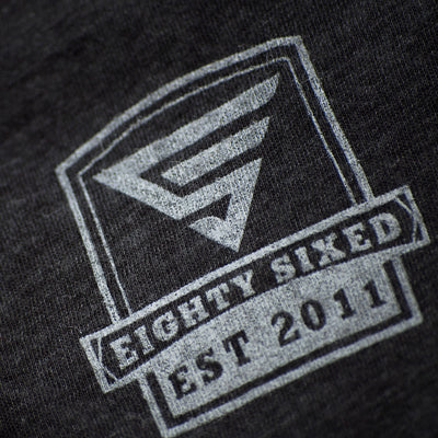 Eighty Sixed - Git Gud