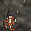The Guilty Gear Jam Keychain by Eighty Sixed
