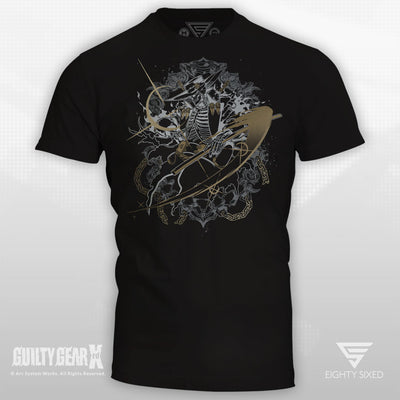 Guilty Gear Johnny T-Shirt.