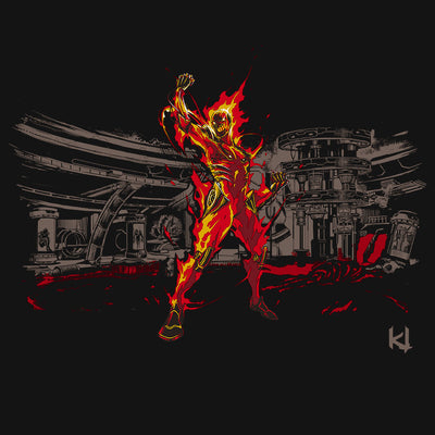 Killer Instinct - Inferno