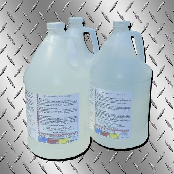 TCI-503 HD Aluminum Cleaner/Polishing Agent Brushless, 1 gallon jug