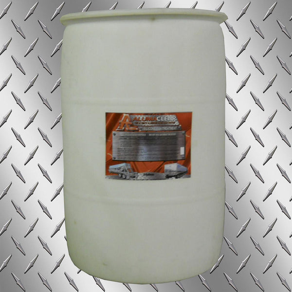 ** SALE** Silicone Wax Treatment Concentrate, 55 Gallons (Yields 110 Gallons)