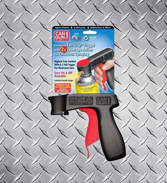 CANGUN®1, Spray Can Tool Trigger