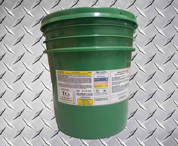 TCI-710 HD Vehicle Wash & Shine Concentrate, Brushless, Biodegradable, 5 Gallons **$11 UPS Non-Standard Packaging Fee Included**