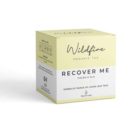 Recover Me - Colds & Flu