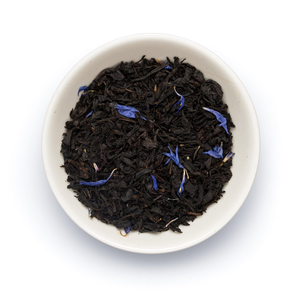 South Coast Black Tea
