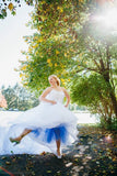 Tawanda Faye Photography      fishtail petticoat by sisters of the moon design