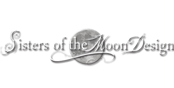 Sisters of the Moon Design
