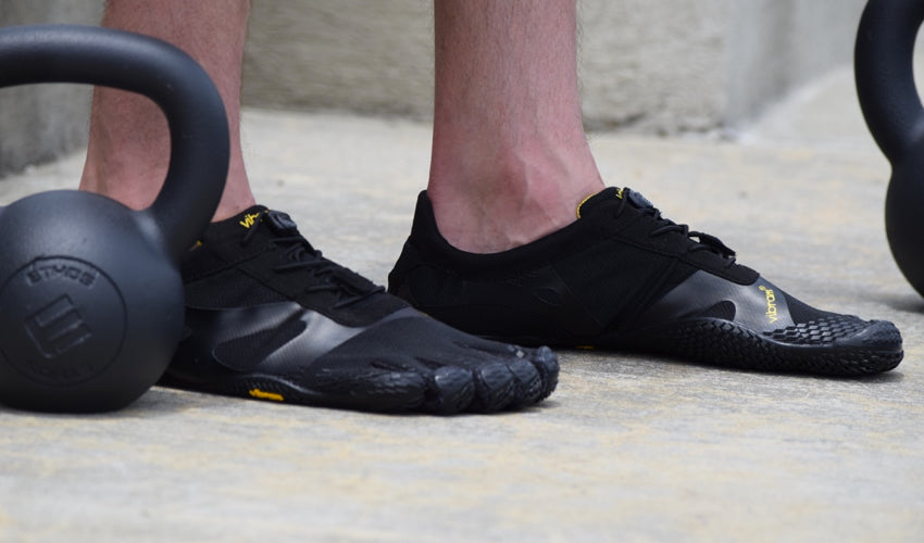 shoes that support the ankle