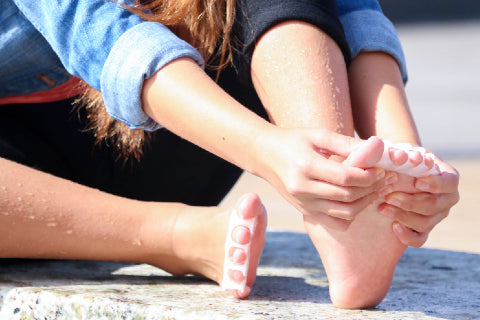 At what age can kids start wearing Correct Toes?