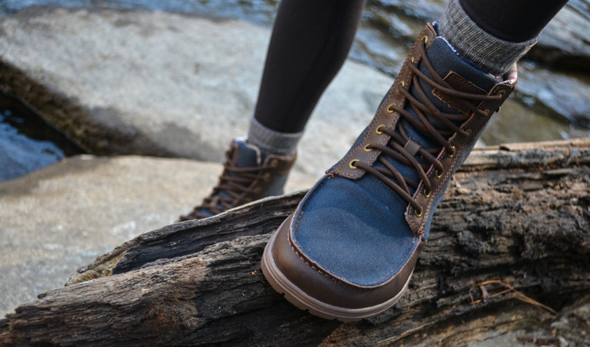 Benefits Of Wide Toe Boxes For Hiking Natural Footgear