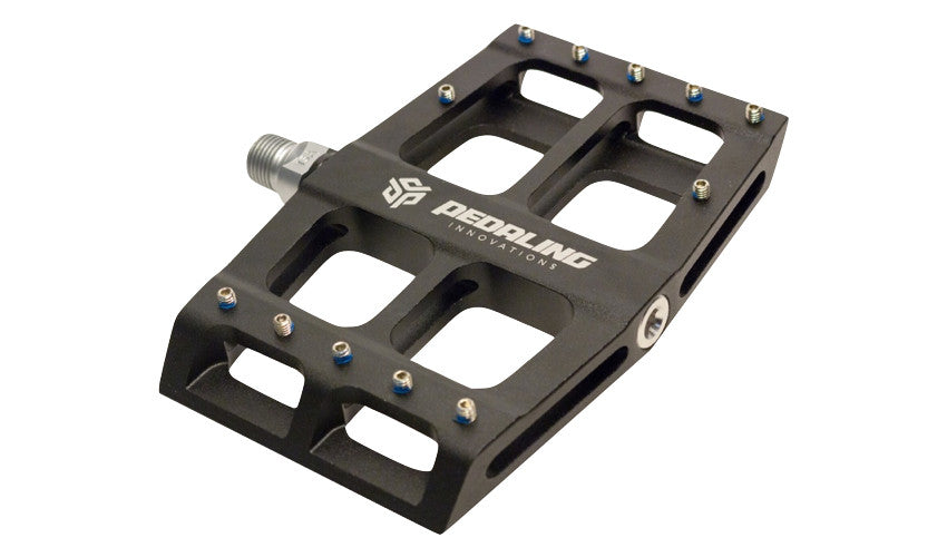 Catalyst Pedals by Pedaling Innovations
