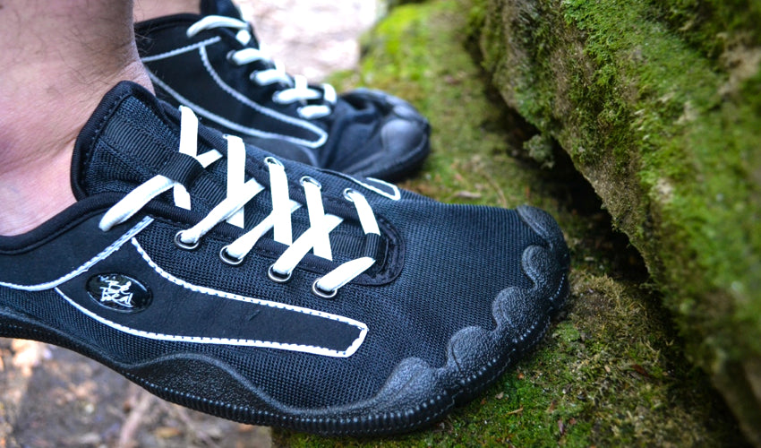 How Minimalist Shoes Can Help Prevent Ankle Sprains  650fa8f73