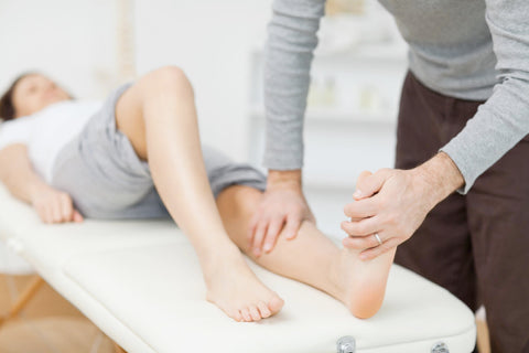 Is it helpful to stretch the bottom of the foot for plantar fasciitis?