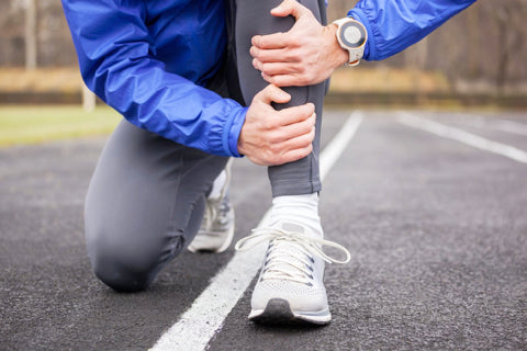 What Is the Best Advice to Deal With Shin Splints?